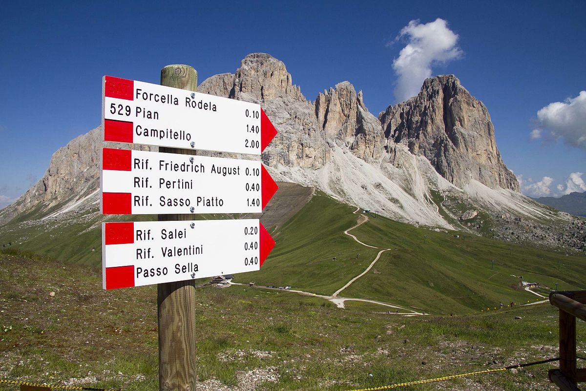 Photo of Fine delle limitazioni al Passo Sella, rimane in dubbio l'efficacia della misura