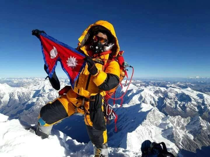 Photo of Morto lo sherpa disperso sul Dhaulagiri