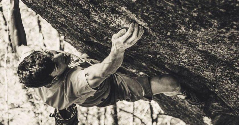 Ragni di Lecco, Stefano Carnati, Biographie, arrampicata, 9a+