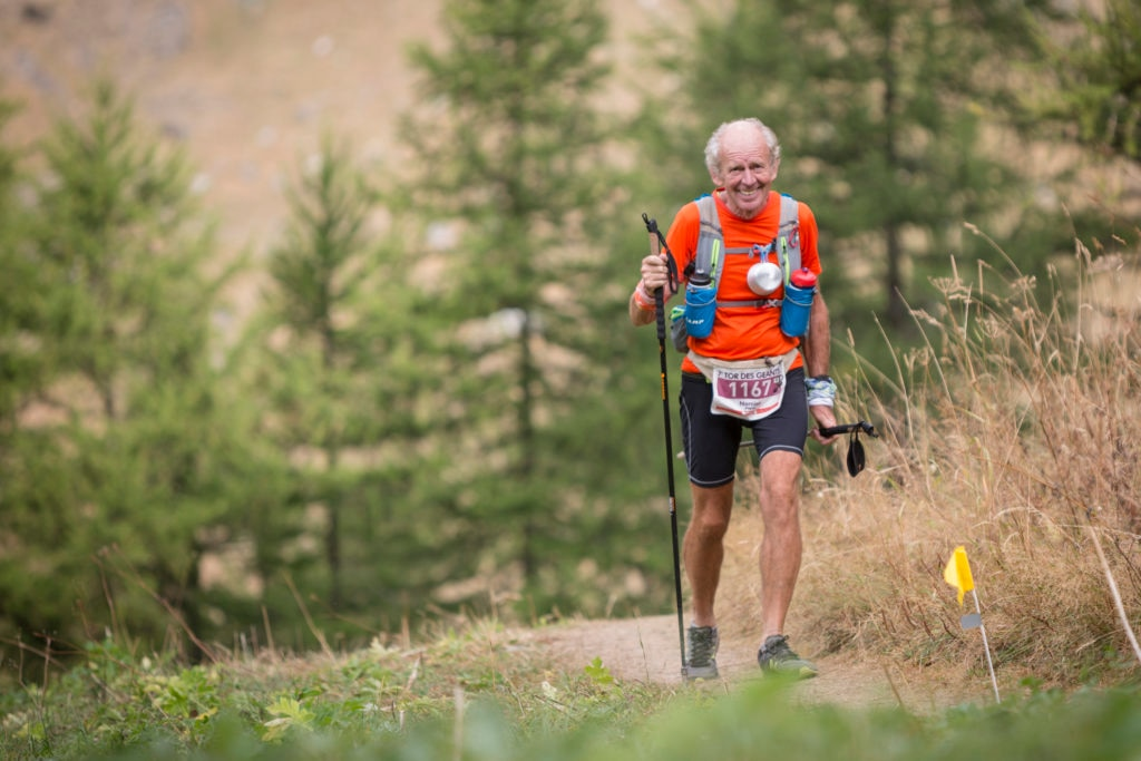 tor des geants, trail, ultratrail, incidente