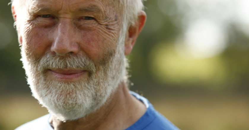 Sir Chris Bonington, Ladek Mountain Festival