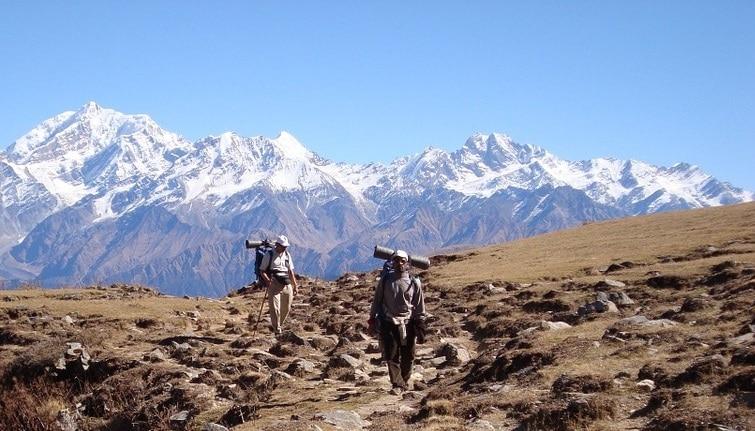 Photo of Nuovi studi sulle naturali doti di adattamento degli sherpa alle alte quote