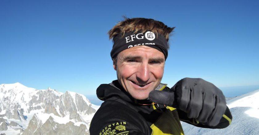 Ueli Steck, compleanno, 42 anni, swiss machine