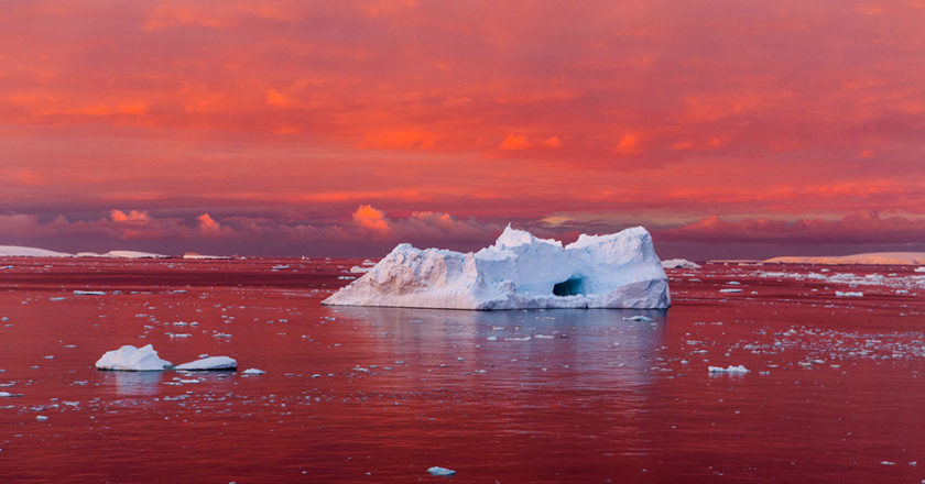 antartide, calotte polari, global warming, cambiamento climatico, scioglimento ghiacci, Thwaites, The Cryospher, simulazioni