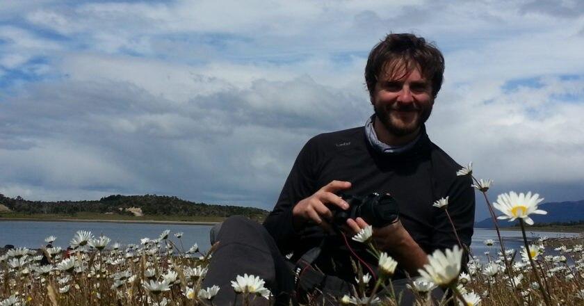 Giorgio Vacchiano, Nature, scienze forestali, gestione forestale, Università Statale