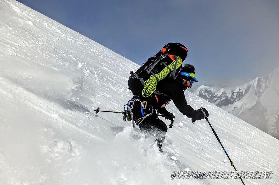 Photo of La nuova frontiera dello sci estremo: gli 8000m