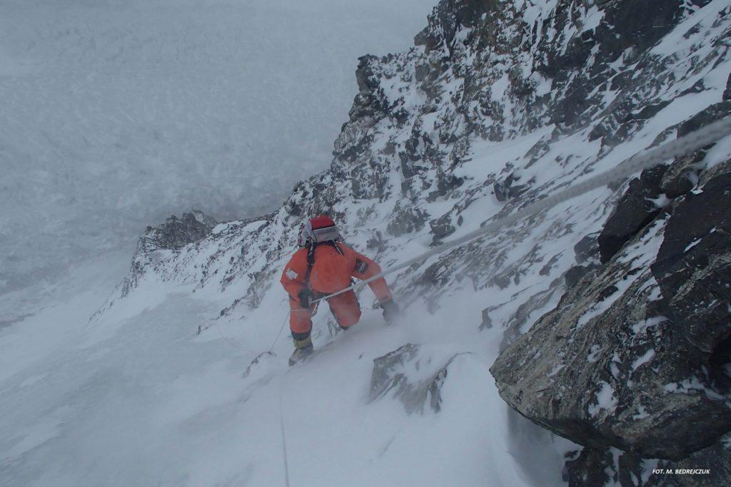 k2, everest, invernali, alpinismo, simone moro