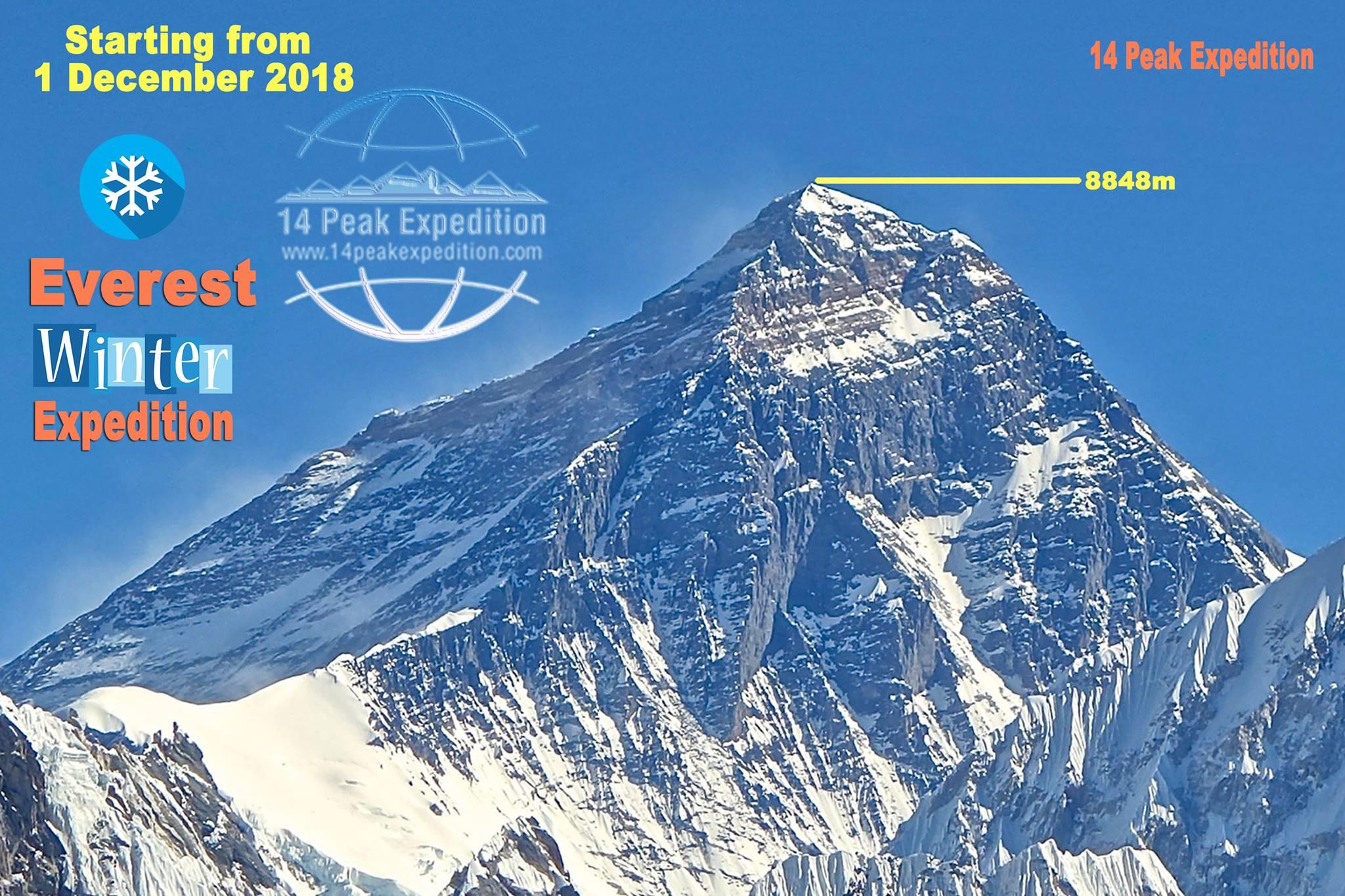 alpinismo, everest, invernali, spedizioni commerciali