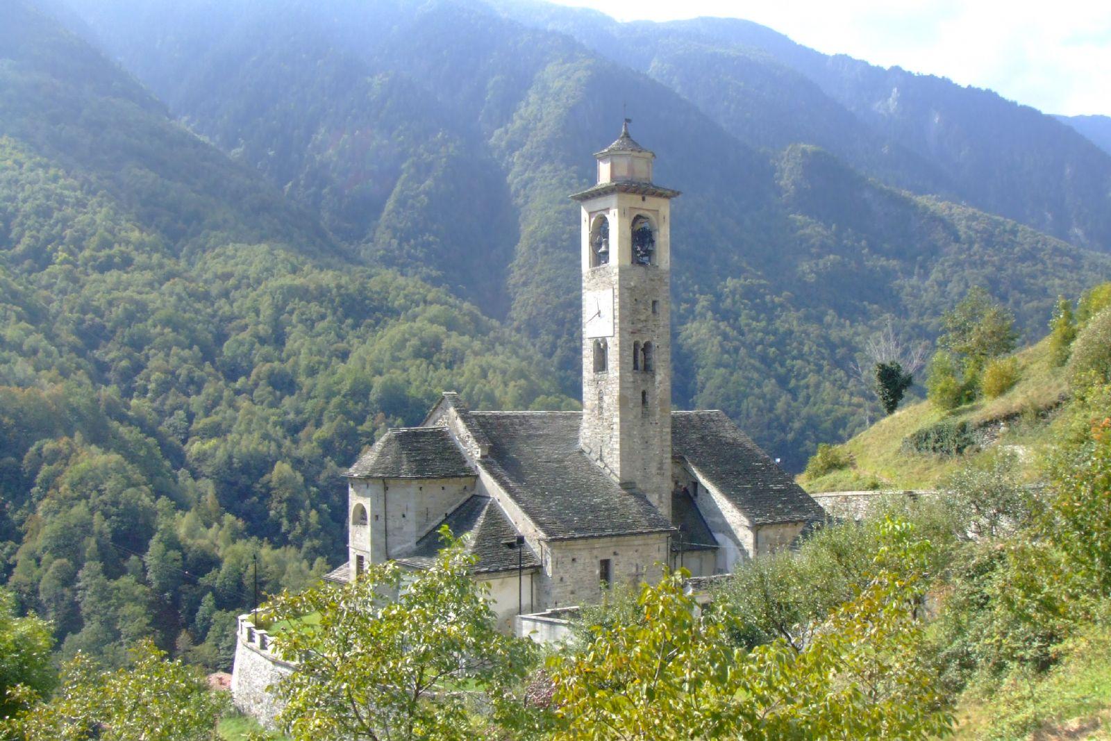 Photo of Case di montagna in vendita a 1€, il successo di Borgomezzavalle contro lo spopolamento