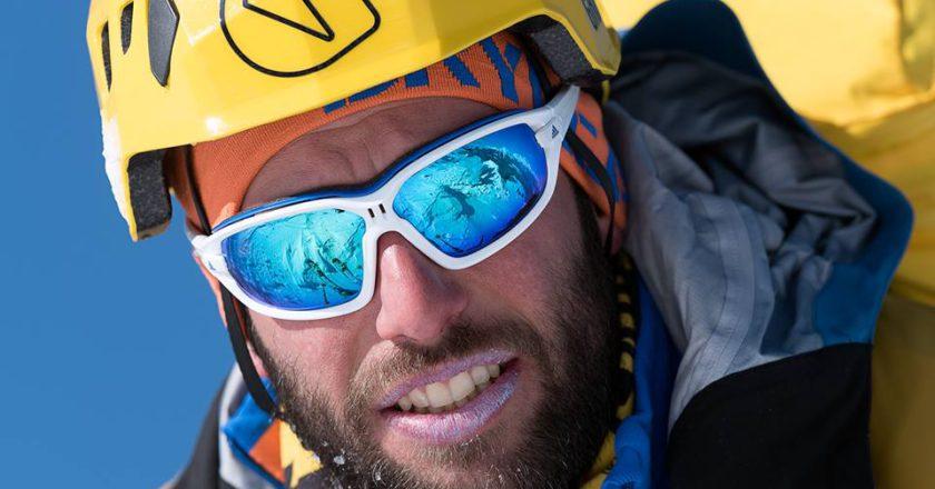 Danilo Callegari, AntarcticaExtreme, Antartide, Seven Summits Solo Project