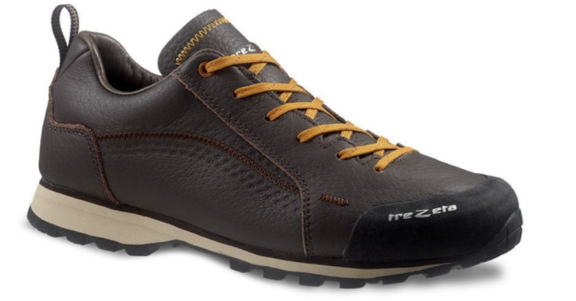 FLOW LEATHER, Trezeta, outdoor, scarpe
