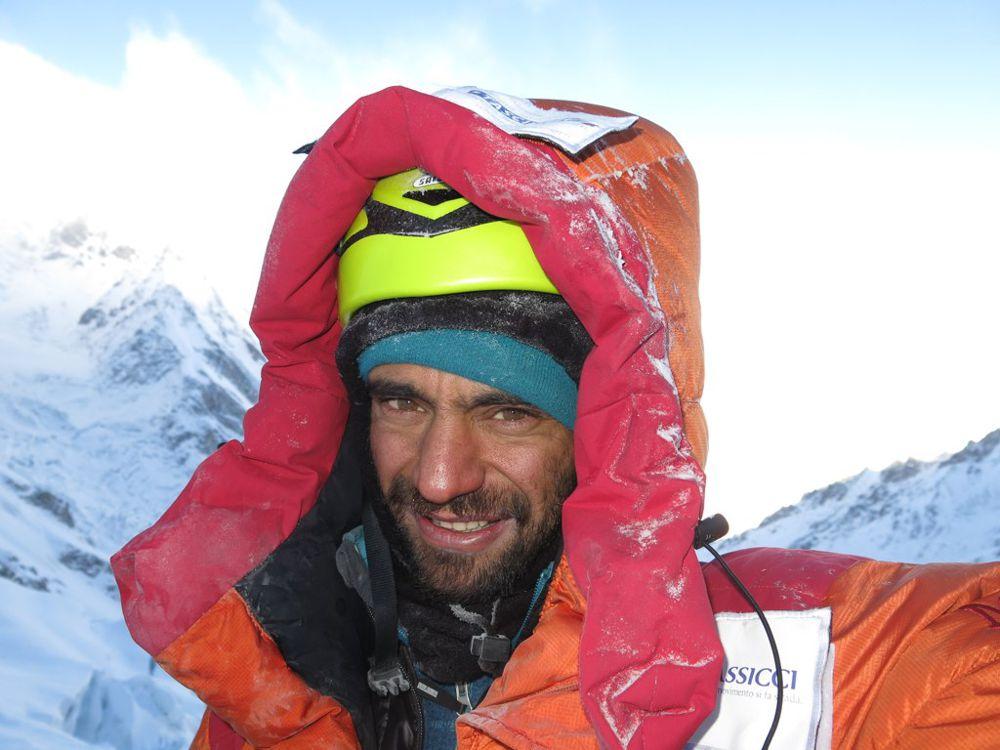 alpinismo, nanga parbat, tom ballard, invernali, daniele nardi