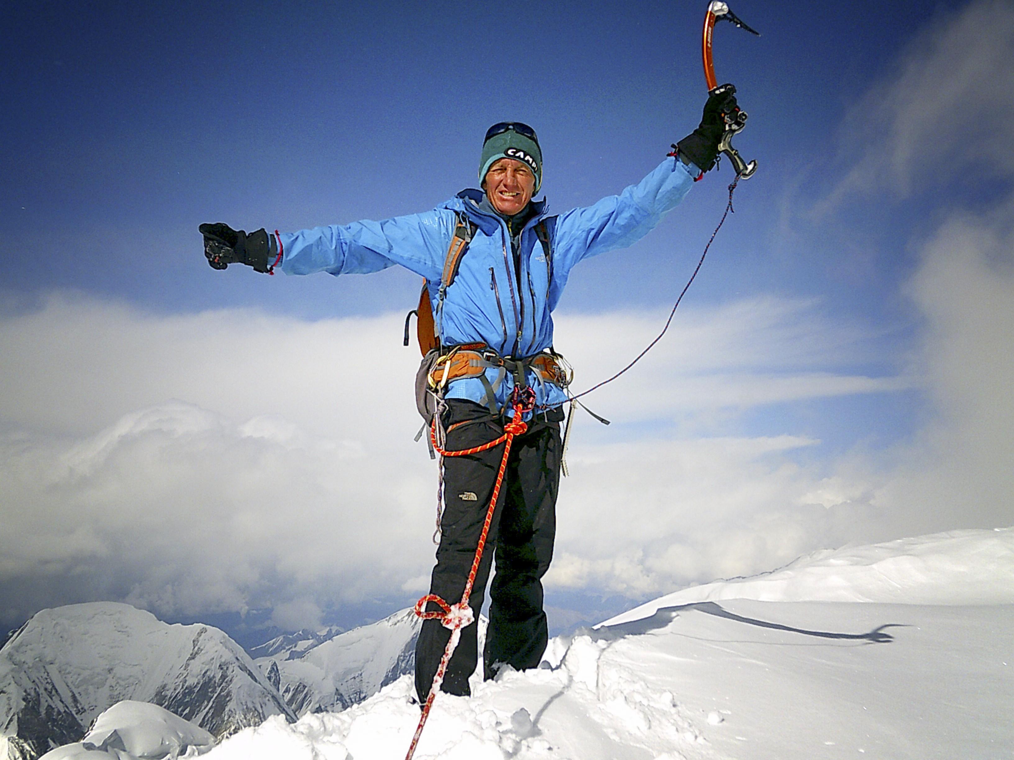 Photo of Al Festival MonzaMontagna 2018 si celebra il mondo della montagna e dell'alpinismo