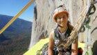 Eleonora Delnevo, paraclimber, Zodiac, El Capitan, arrampicata