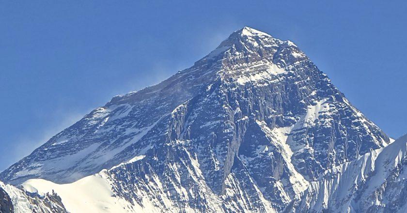 Everest, permessi falsi, alpinismo, Ottomila