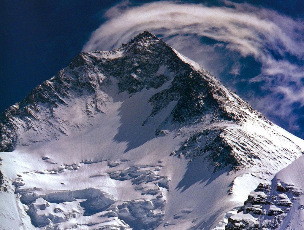 pakistan, karakorum, montagne, 8000