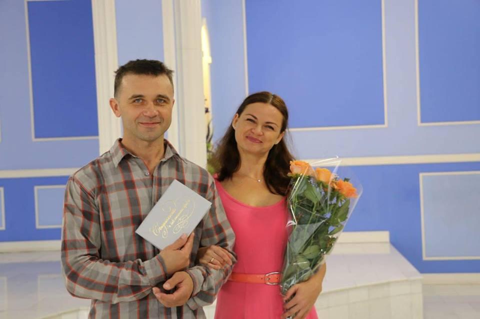 Photo of Alexander Gukov mantiene le promesse fatte sul Latok I e si sposa