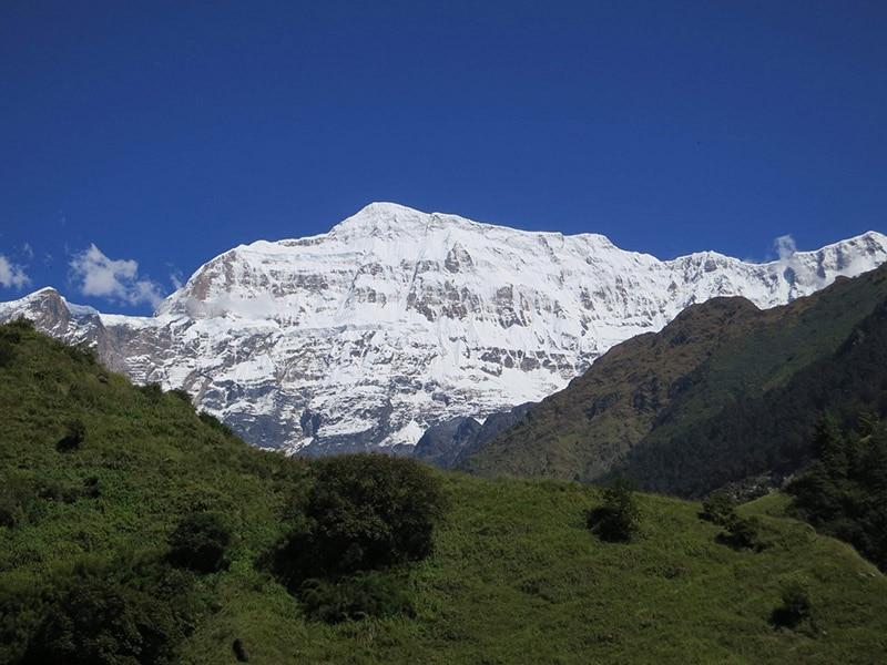 nepal, alpinismo, incidente