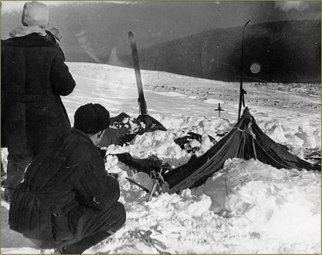 Photo of La storia horror del passo Dyatlov, un mistero mai risolto