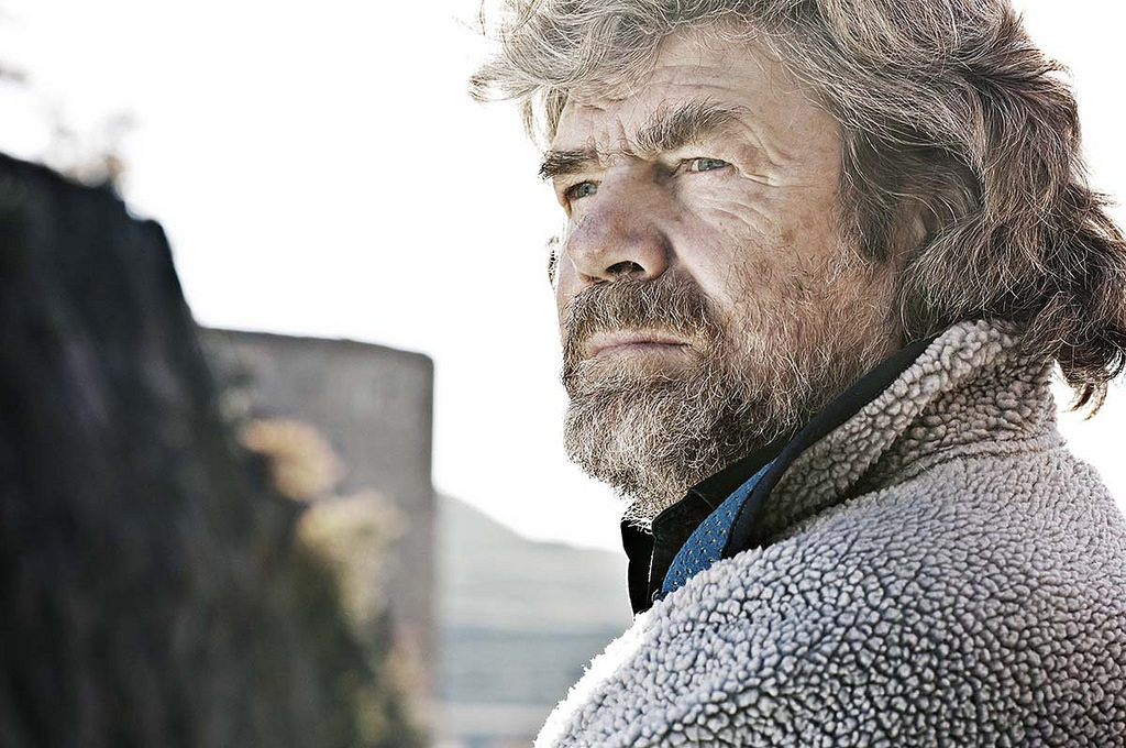 Reinhold Messner, intervista, premio Princess for Sports 2018, Principessa delle Asturie