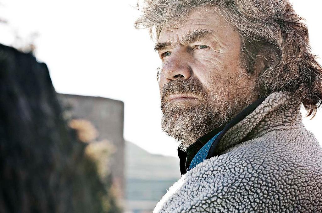 """Photo of """"Fare cose pazze, non morire"""": l'alpinismo secondo Reinhold Messner"""