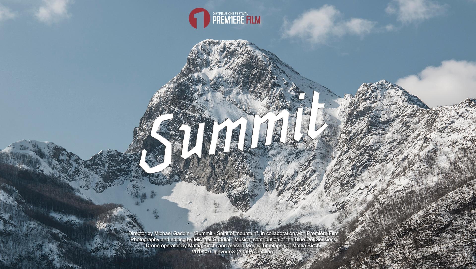Photo of Summit, un viaggio alla scoperta delle Alpi Apuane