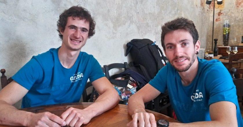 Adam Ondra, Stefano Ghisolfi, Champions Challenge, arrampicata, Olimpiadi