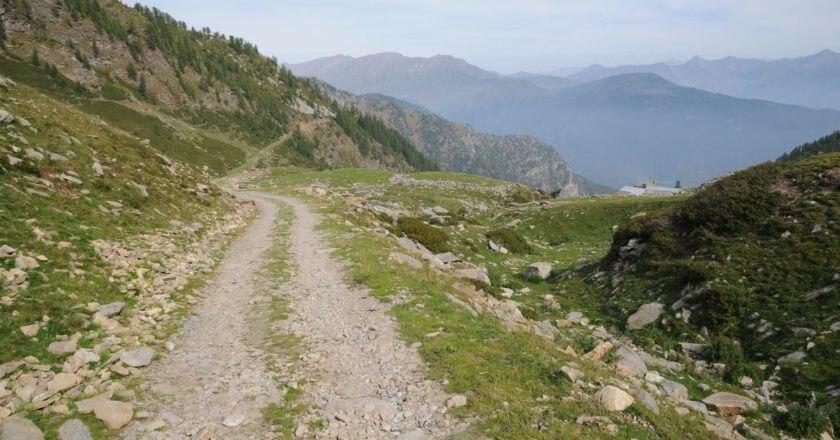 cai, escursionismo, sentieri, itinerari