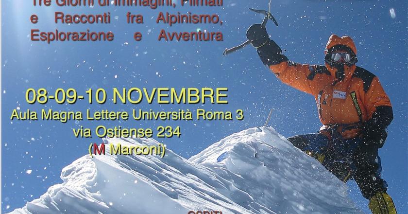 eventi, roma, montagna