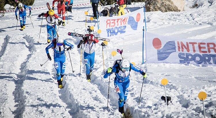 Risale allo scorso anno la decisione del board del Cio di far rientrare lo scialpinismo tra le discipline deiGiochi Olimpici giovanili di Losanna del 2020. La località dove si svolgeranno le gare saràVillars sur Ollon (Canton Vaud, Svizzera), e le specialità presenti saranno gara individuale, sprint e staffetta.