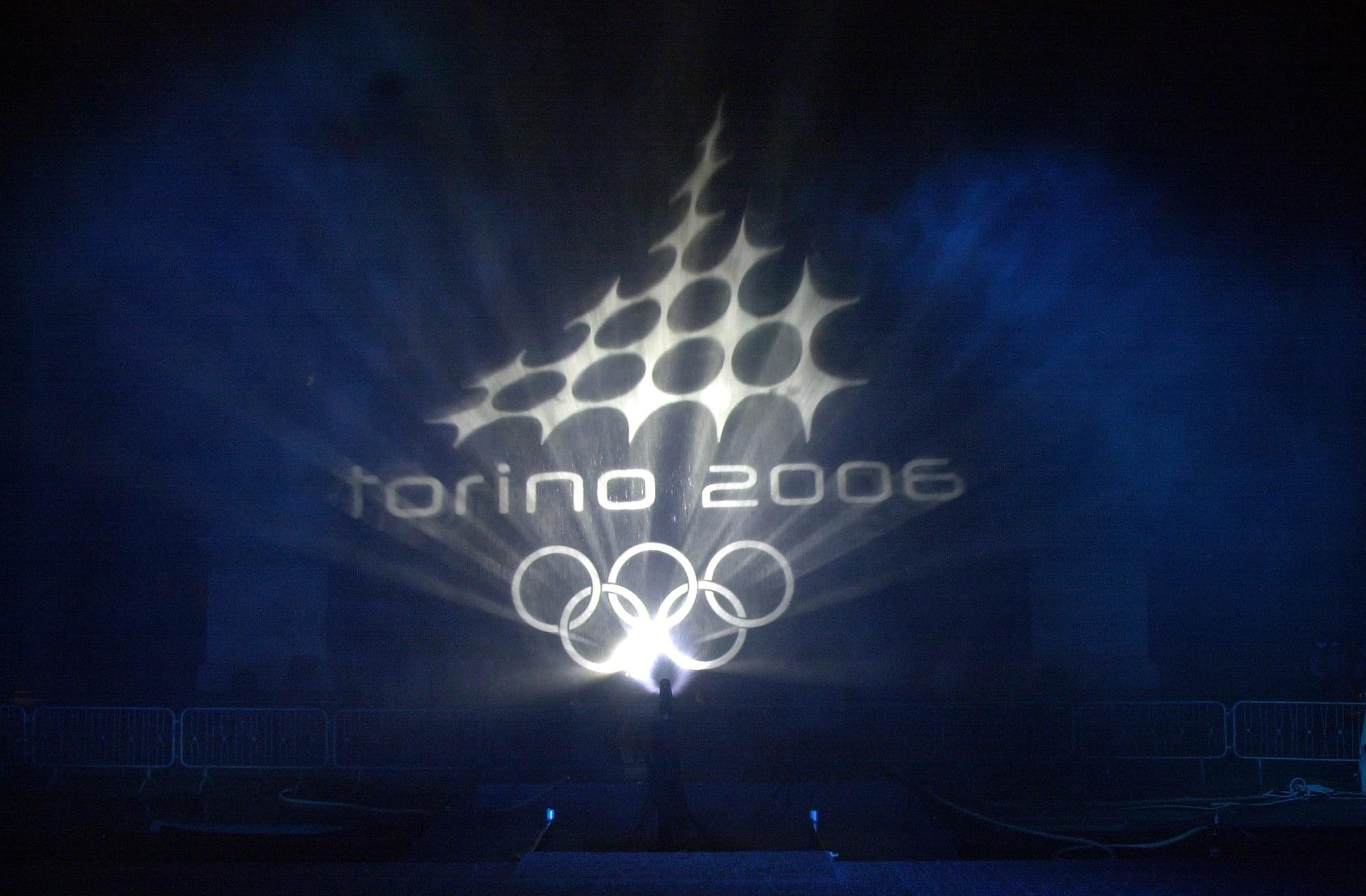 Olimpiadi, Torino 2006