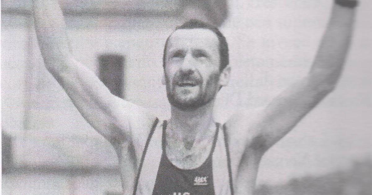 Photo of Dario Viale: dal record sul Monviso alla corsa come piacere personale