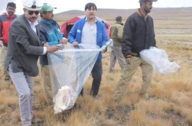 ONU, giornata mondiale del turismo, Gilgit Baltistan, Pakistan, Parco Nazionale del Karakorum