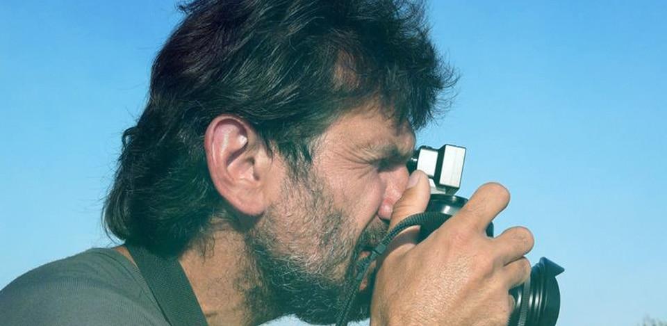 Photo of Alle origini del Sentiero Italia con Riccardo Carnovalini