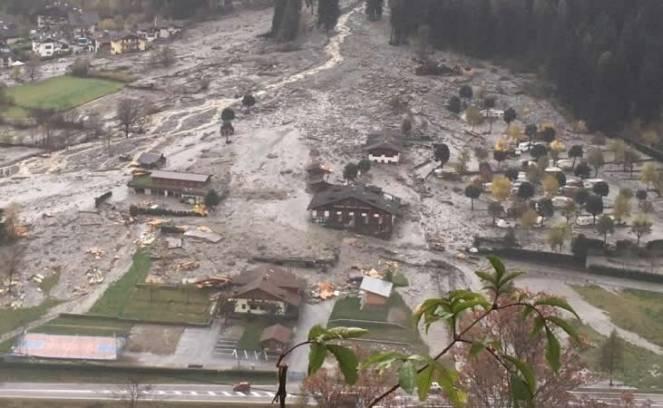 ciclone, maltempo, esondazioni, allagamenti, mareggiate, black out, emergenza