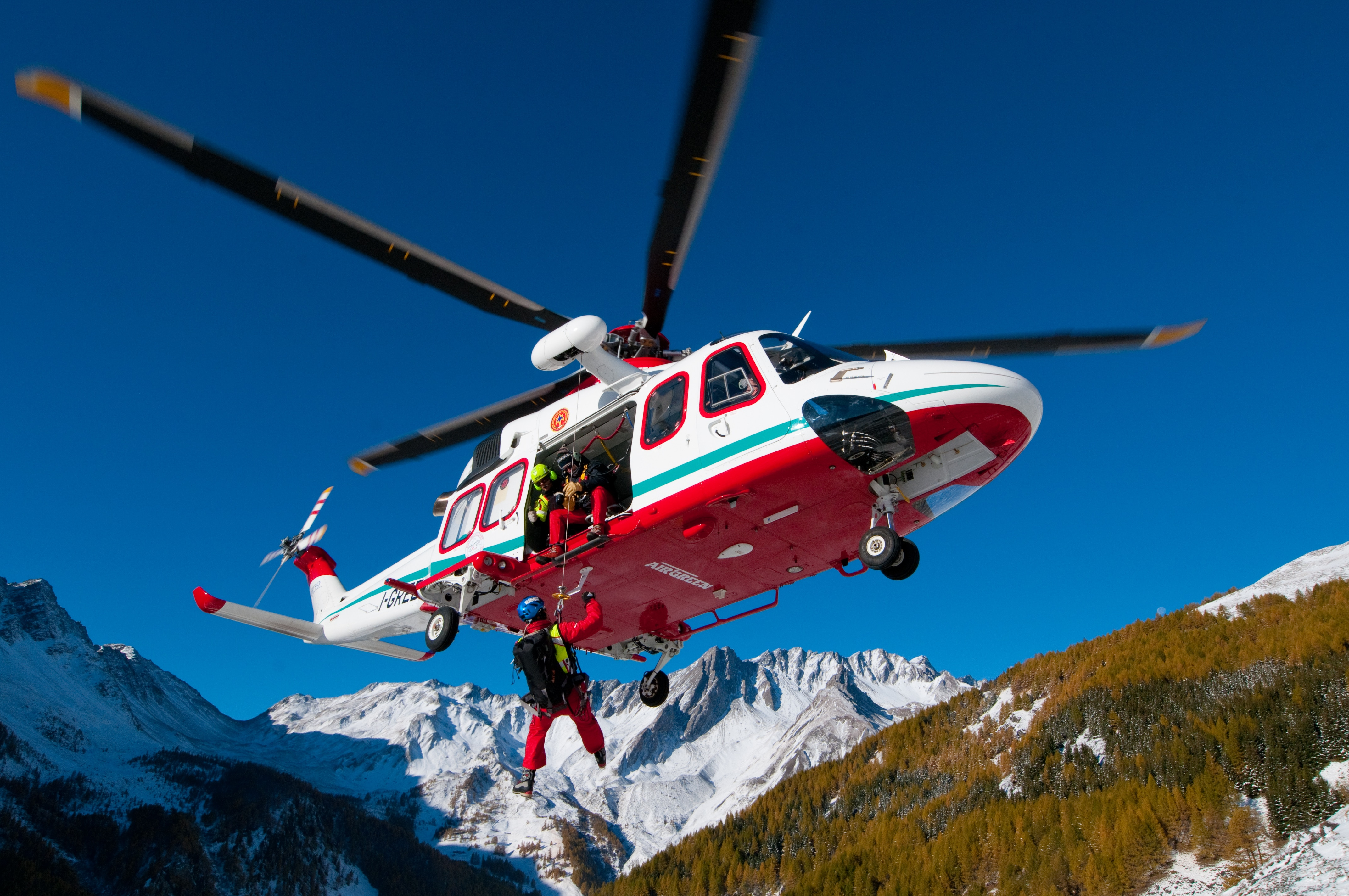 Photo of Valle d'Aosta, soccorso persone illese: 184mila Euro di introiti