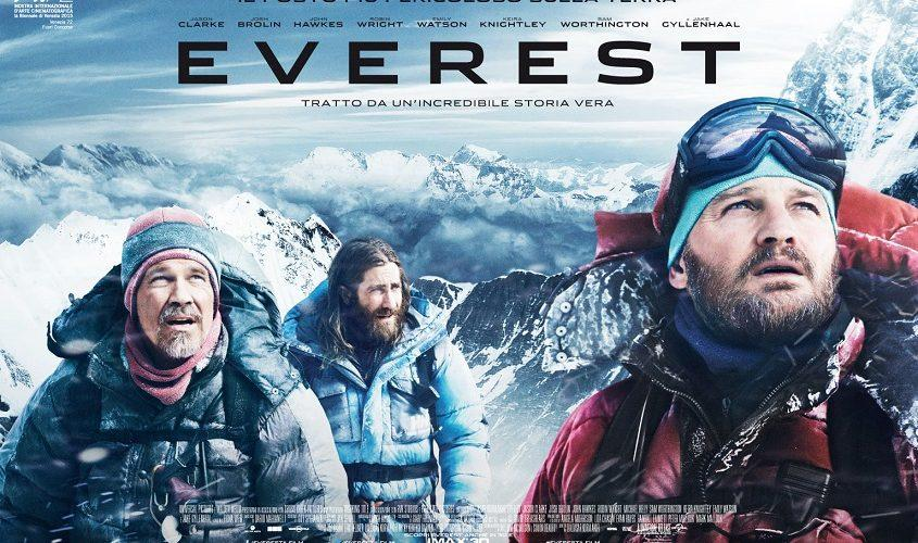 film, televisione, mediaset, everest