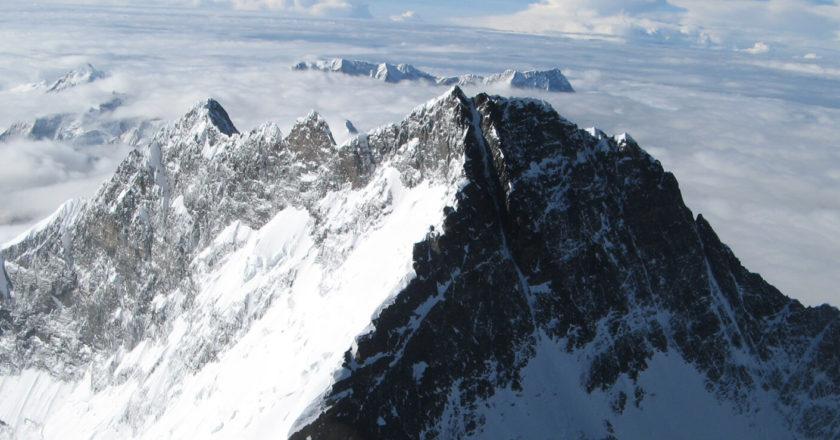 Jim Morrison, Hilaree Nelson, Lhotse, sci, The North Face
