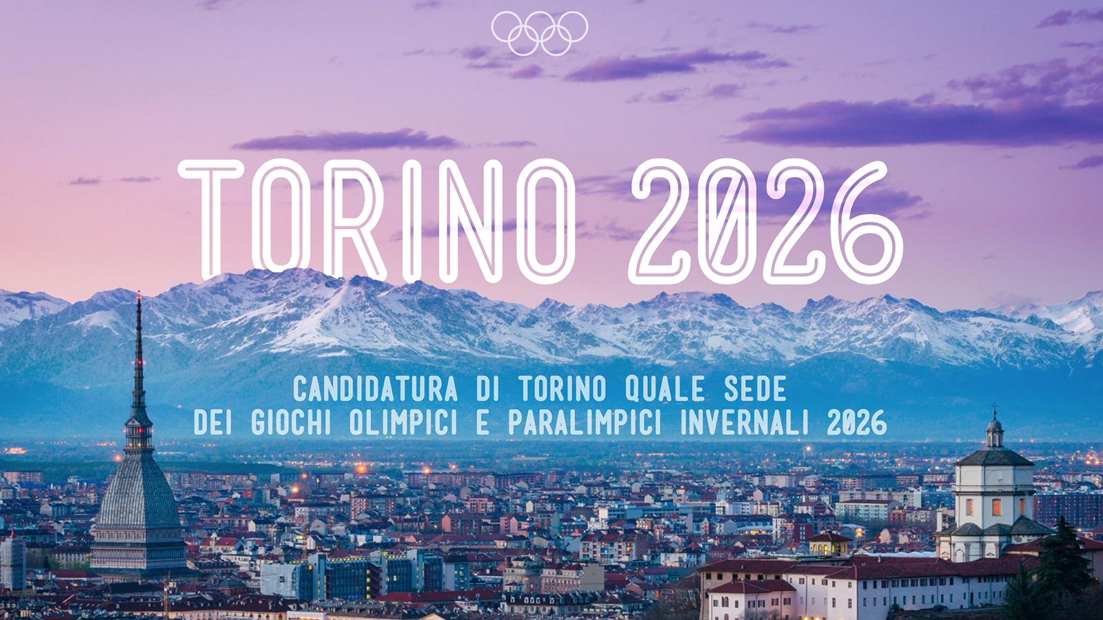 "Photo of UNCEM sulle Olimpiadi: le valli credevano in ""Torino 2026"""