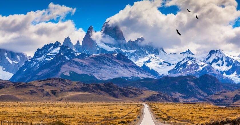 Ruta de los parque, Douglas Tompkins, Sud America, The North Face, Patagonia