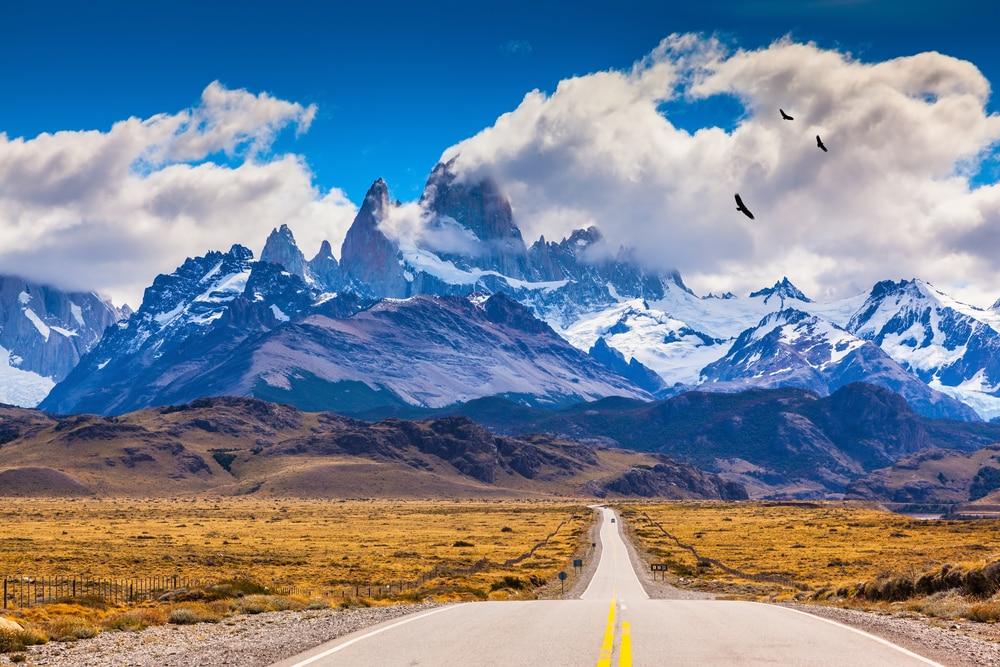 Photo of Ruta de los parque: il nuovo, spettacolare, sentiero del Sud America