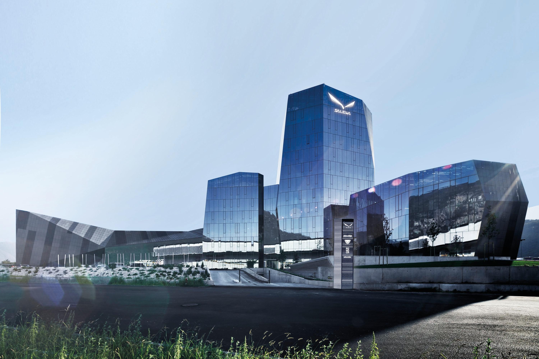 Photo of Il Gruppo Oberalp-Salewa presenta il sustainability report