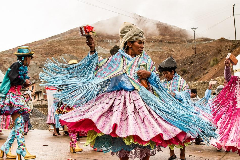 Photo of Il segreto dei popoli delle Ande