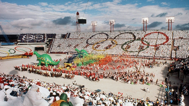 Photo of Olimpiadi invernali 2026. Calgary dice NO