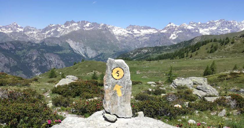 Upkeep The Alps, Interreg, cooperazione, Italia, Svizzera, turismo slow, manutenzione, sentieristica