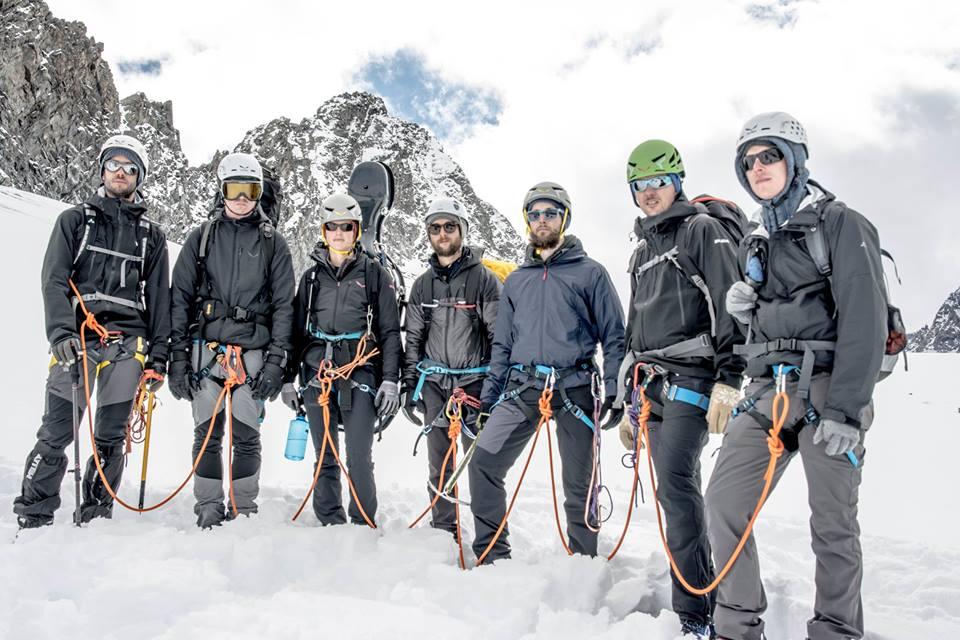 Photo of Una spedizione alla ricerca del suono perfetto sulle montagne