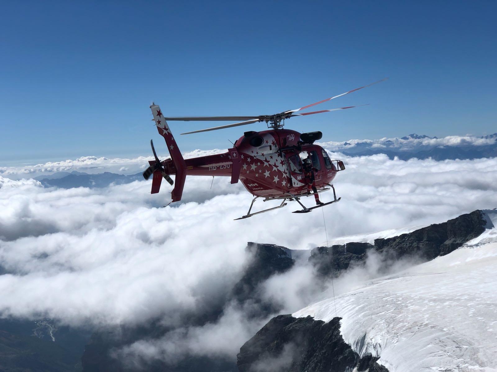 Photo of Club Alpino Svizzero: nel 2018 raddoppiati i morti in montagna