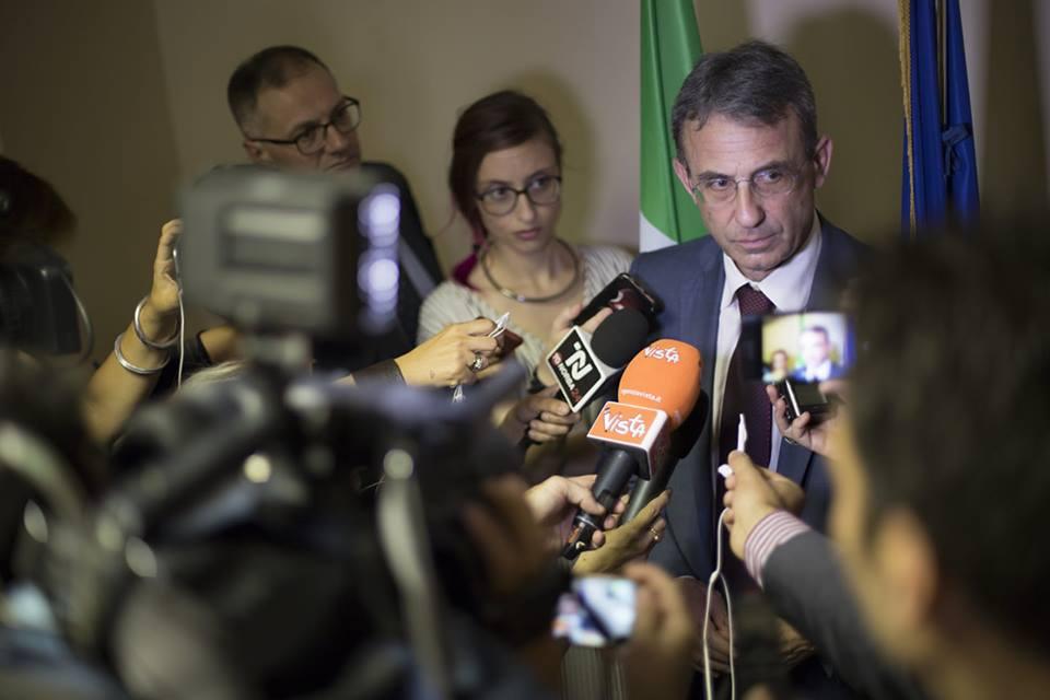 Photo of Il Ministro Costa annuncia l'imminente istituzione di 300 nuove zone protette