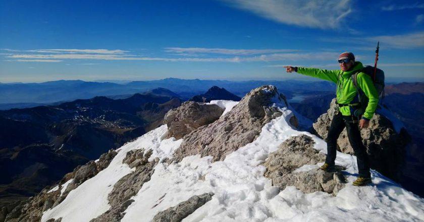 alpinismo, denis urubko, cerro torre, patagonia