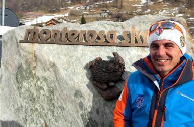 Paolo Comune, Soccorso alpino valdostano, direttore, elezioni